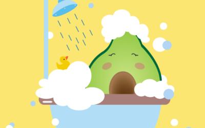 Importancia de lavar frutas y verduras