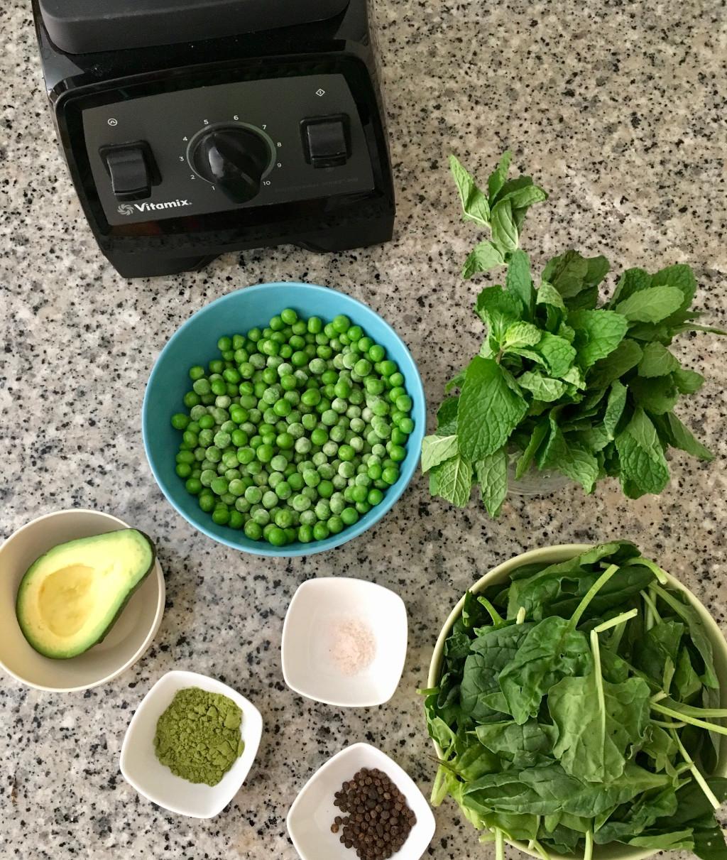 Green_Peas_Vitamix